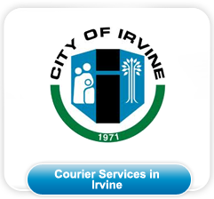Courier Services Irvine