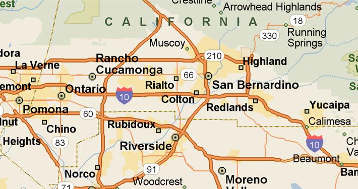 9 Of San Bernardino County Public School Students Are